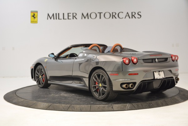 Used 2008 Ferrari F430 Spider for sale Sold at Alfa Romeo of Westport in Westport CT 06880 5