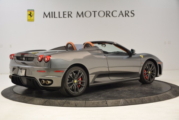 Used 2008 Ferrari F430 Spider for sale Sold at Alfa Romeo of Westport in Westport CT 06880 8