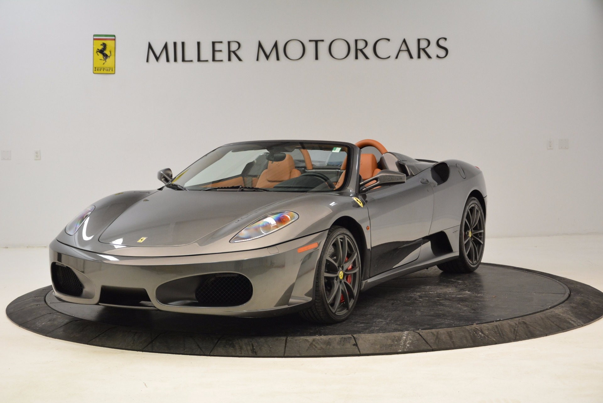 Used 2008 Ferrari F430 Spider for sale Sold at Alfa Romeo of Westport in Westport CT 06880 1