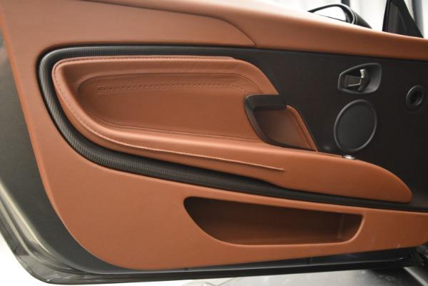 Used 2018 Aston Martin DB11 V12 for sale $169,990 at Alfa Romeo of Westport in Westport CT 06880 15