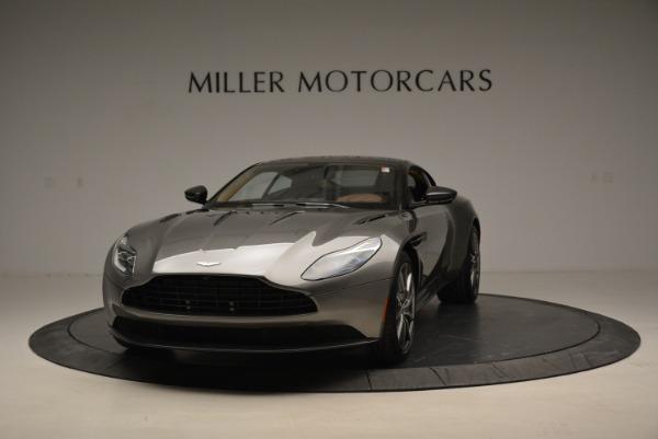 Used 2018 Aston Martin DB11 V12 for sale $169,990 at Alfa Romeo of Westport in Westport CT 06880 1