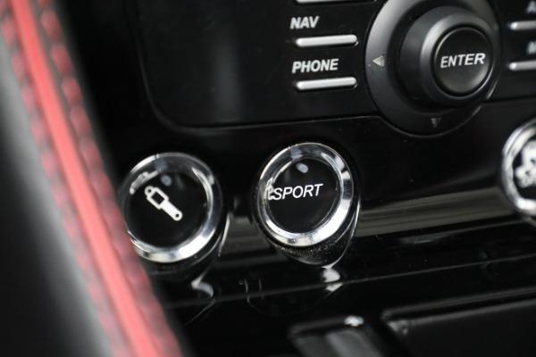 Used 2015 Aston Martin DB9 Convertible for sale Sold at Alfa Romeo of Westport in Westport CT 06880 25