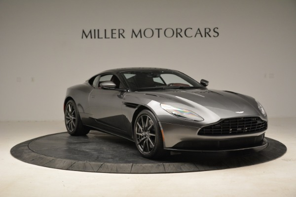 Used 2017 Aston Martin DB11 V12 Launch Edition for sale $139,900 at Alfa Romeo of Westport in Westport CT 06880 11