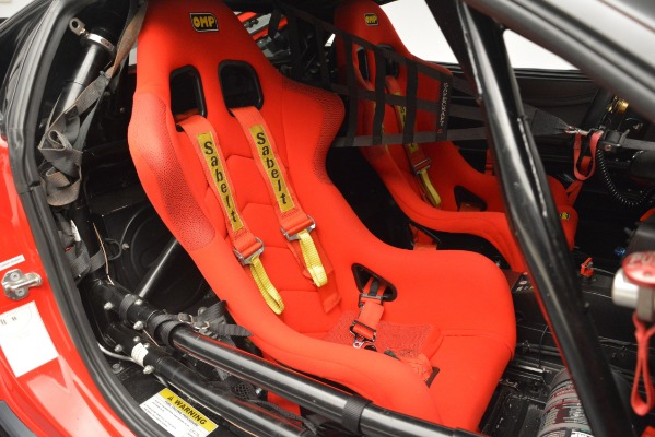 Used 2013 Ferrari 458 Challenge for sale $139,900 at Alfa Romeo of Westport in Westport CT 06880 17