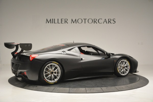 Used 2013 Ferrari 458 Challenge for sale $139,900 at Alfa Romeo of Westport in Westport CT 06880 8