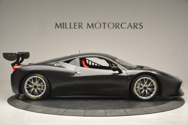 Used 2013 Ferrari 458 Challenge for sale $139,900 at Alfa Romeo of Westport in Westport CT 06880 9