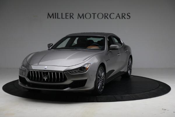 Used 2018 Maserati Ghibli S Q4 for sale $54,900 at Alfa Romeo of Westport in Westport CT 06880 1