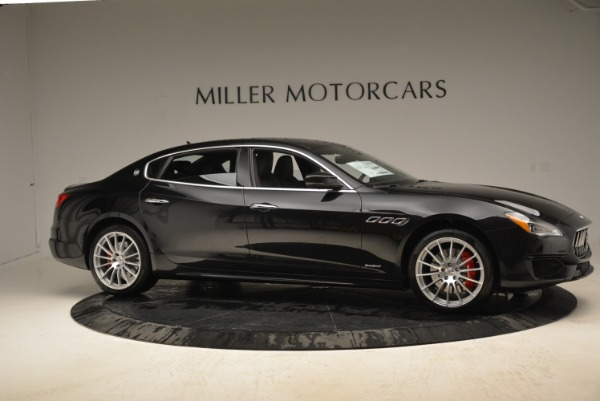 New 2018 Maserati Quattroporte S Q4 Gransport for sale Sold at Alfa Romeo of Westport in Westport CT 06880 12