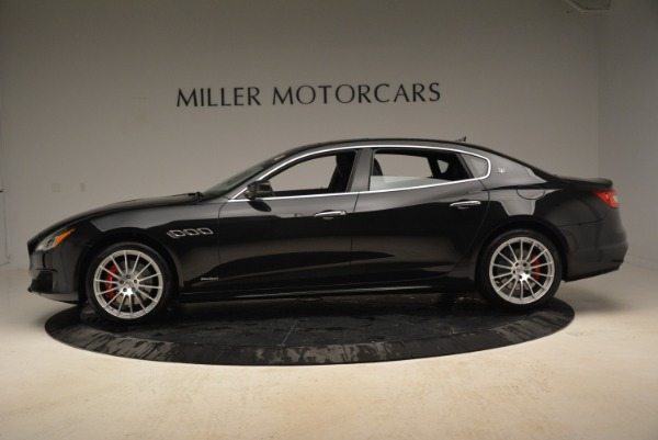 New 2018 Maserati Quattroporte S Q4 Gransport for sale Sold at Alfa Romeo of Westport in Westport CT 06880 5