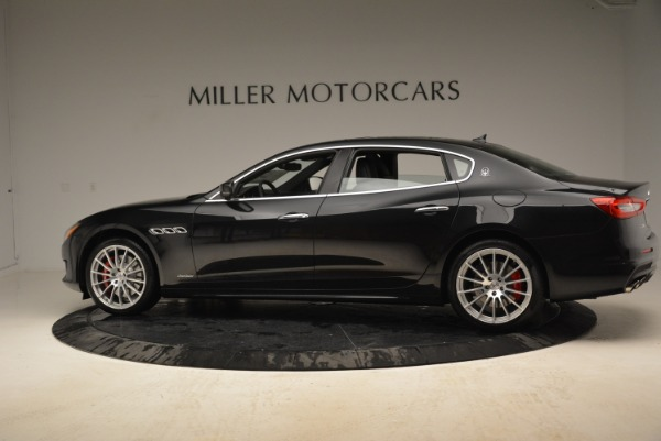New 2018 Maserati Quattroporte S Q4 Gransport for sale Sold at Alfa Romeo of Westport in Westport CT 06880 6