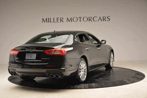 New 2018 Maserati Quattroporte S Q4 Gransport for sale Sold at Alfa Romeo of Westport in Westport CT 06880 9