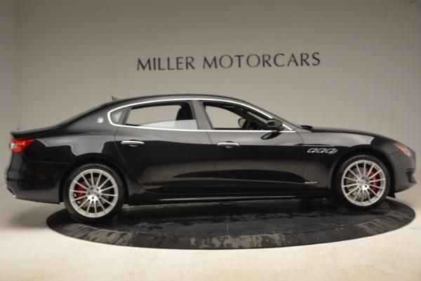 New 2018 Maserati Quattroporte S Q4 Gransport for sale Sold at Alfa Romeo of Westport in Westport CT 06880 11