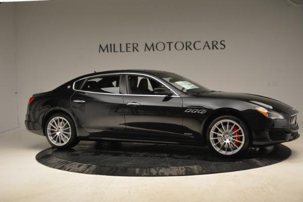New 2018 Maserati Quattroporte S Q4 Gransport for sale Sold at Alfa Romeo of Westport in Westport CT 06880 12