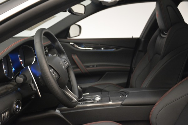 New 2018 Maserati Quattroporte S Q4 Gransport for sale Sold at Alfa Romeo of Westport in Westport CT 06880 16