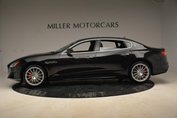New 2018 Maserati Quattroporte S Q4 Gransport for sale Sold at Alfa Romeo of Westport in Westport CT 06880 5