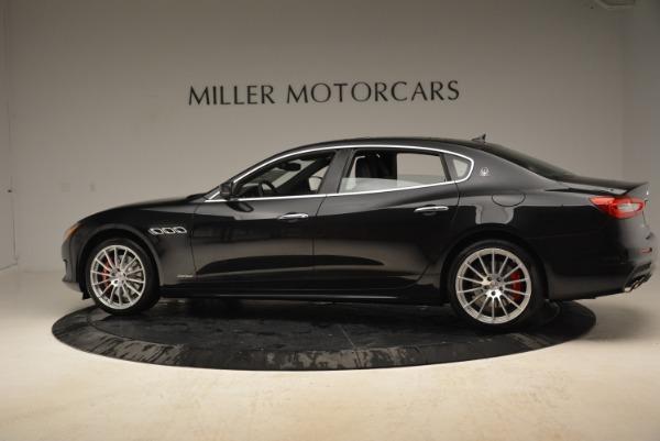 New 2018 Maserati Quattroporte S Q4 Gransport for sale Sold at Alfa Romeo of Westport in Westport CT 06880 6