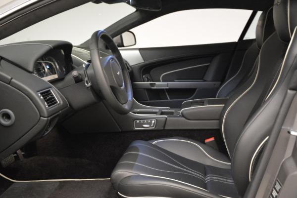 Used 2015 Aston Martin DB9 for sale Sold at Alfa Romeo of Westport in Westport CT 06880 13