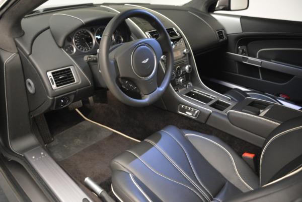 Used 2015 Aston Martin DB9 for sale Sold at Alfa Romeo of Westport in Westport CT 06880 14
