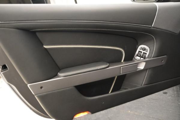 Used 2015 Aston Martin DB9 for sale Sold at Alfa Romeo of Westport in Westport CT 06880 15