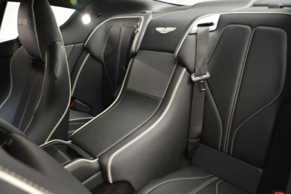 Used 2015 Aston Martin DB9 for sale Sold at Alfa Romeo of Westport in Westport CT 06880 17