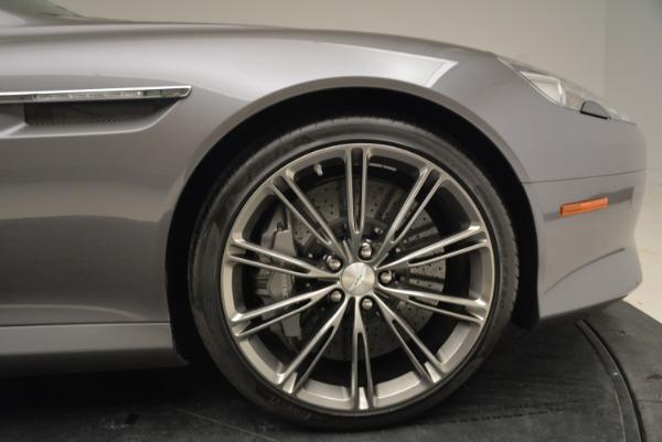 Used 2015 Aston Martin DB9 for sale Sold at Alfa Romeo of Westport in Westport CT 06880 18