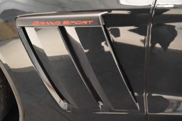 Used 2012 Chevrolet Corvette Z16 Grand Sport for sale Sold at Alfa Romeo of Westport in Westport CT 06880 21