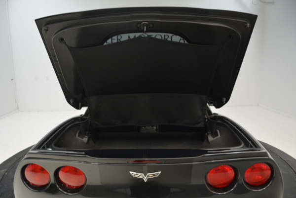 Used 2012 Chevrolet Corvette Z16 Grand Sport for sale Sold at Alfa Romeo of Westport in Westport CT 06880 23