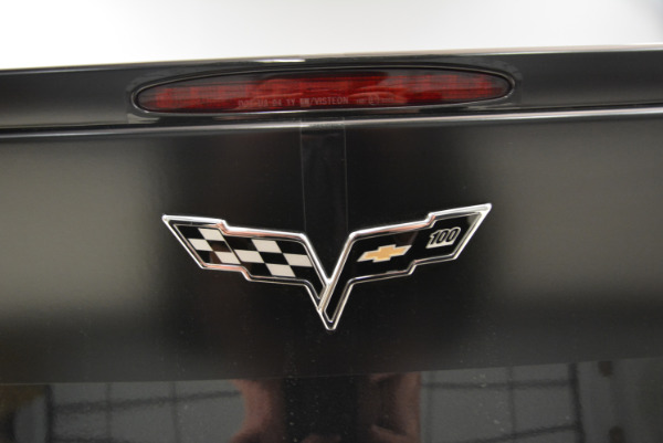 Used 2012 Chevrolet Corvette Z16 Grand Sport for sale Sold at Alfa Romeo of Westport in Westport CT 06880 25