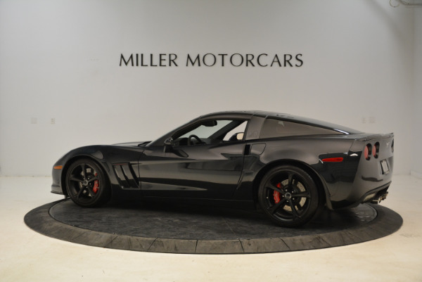 Used 2012 Chevrolet Corvette Z16 Grand Sport for sale Sold at Alfa Romeo of Westport in Westport CT 06880 4
