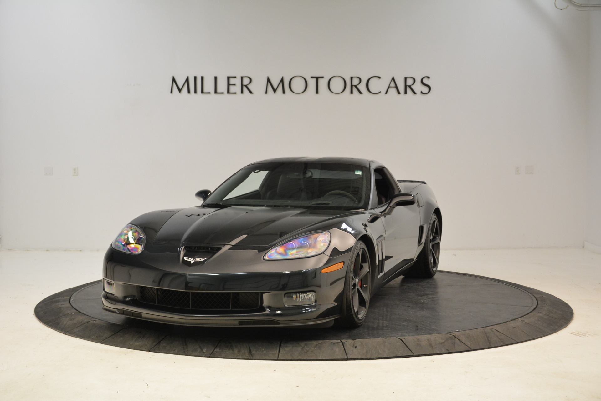 Used 2012 Chevrolet Corvette Z16 Grand Sport for sale Sold at Alfa Romeo of Westport in Westport CT 06880 1