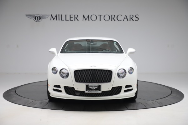 Used 2015 Bentley Continental GT Speed for sale $109,900 at Alfa Romeo of Westport in Westport CT 06880 12