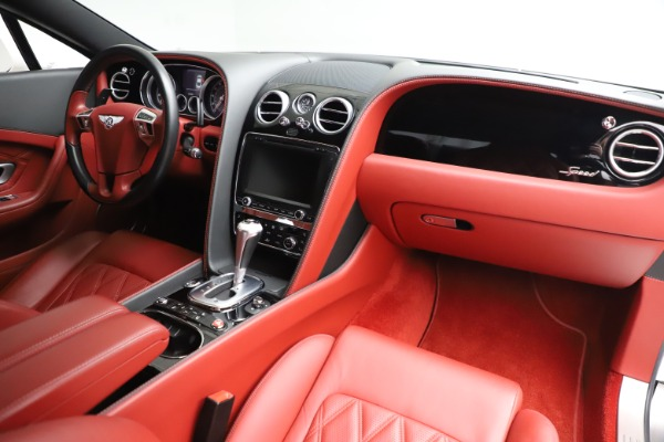 Used 2015 Bentley Continental GT Speed for sale $109,900 at Alfa Romeo of Westport in Westport CT 06880 25