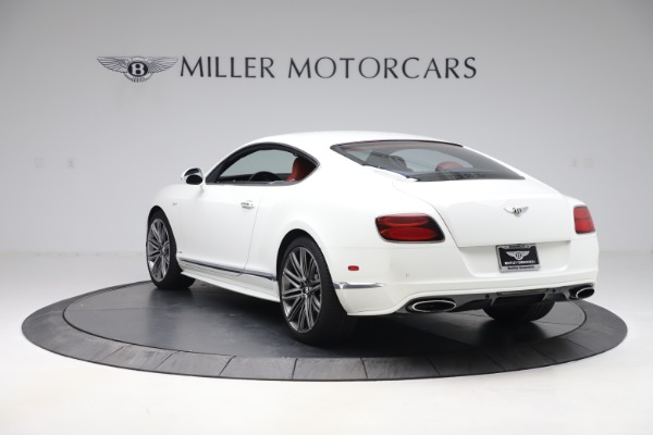 Used 2015 Bentley Continental GT Speed for sale $109,900 at Alfa Romeo of Westport in Westport CT 06880 5