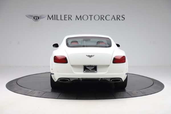 Used 2015 Bentley Continental GT Speed for sale $109,900 at Alfa Romeo of Westport in Westport CT 06880 6