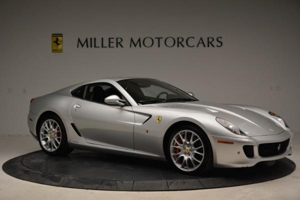 Used 2010 Ferrari 599 GTB Fiorano for sale Sold at Alfa Romeo of Westport in Westport CT 06880 10