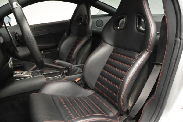 Used 2010 Ferrari 599 GTB Fiorano for sale Sold at Alfa Romeo of Westport in Westport CT 06880 15