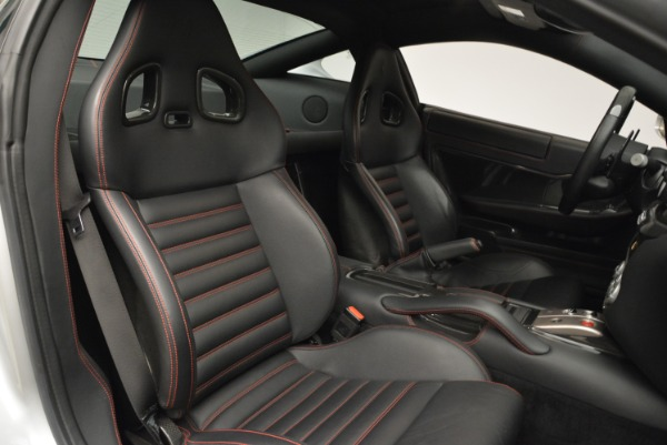 Used 2010 Ferrari 599 GTB Fiorano for sale Sold at Alfa Romeo of Westport in Westport CT 06880 18