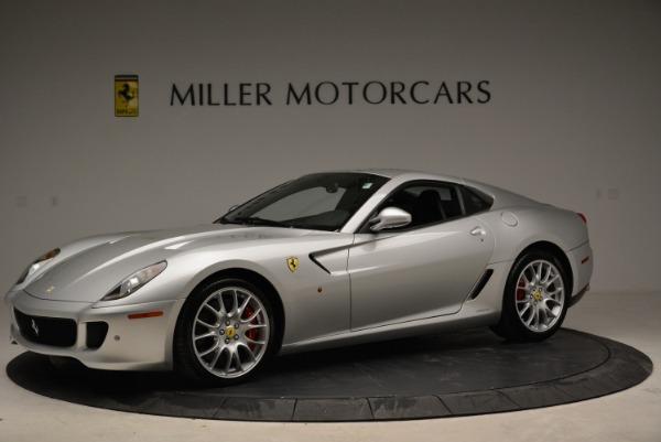 Used 2010 Ferrari 599 GTB Fiorano for sale Sold at Alfa Romeo of Westport in Westport CT 06880 2