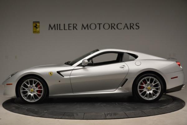 Used 2010 Ferrari 599 GTB Fiorano for sale Sold at Alfa Romeo of Westport in Westport CT 06880 3