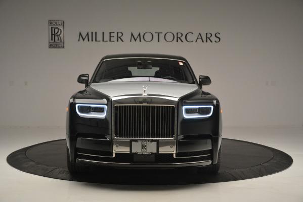 Used 2018 Rolls-Royce Phantom for sale Sold at Alfa Romeo of Westport in Westport CT 06880 10