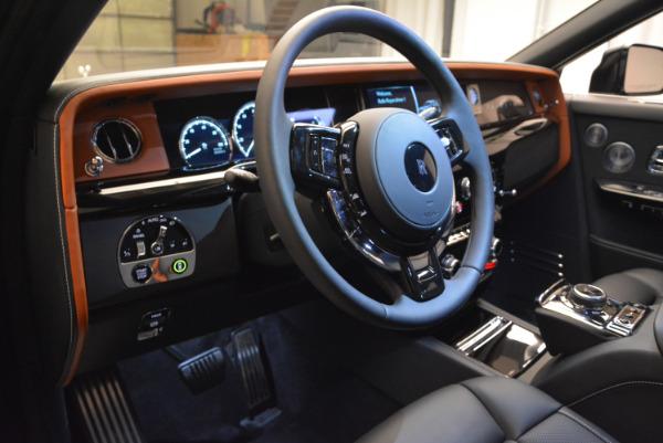 Used 2018 Rolls-Royce Phantom for sale Sold at Alfa Romeo of Westport in Westport CT 06880 11