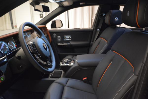 Used 2018 Rolls-Royce Phantom for sale Sold at Alfa Romeo of Westport in Westport CT 06880 12
