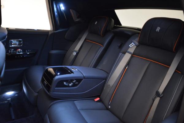 Used 2018 Rolls-Royce Phantom for sale Sold at Alfa Romeo of Westport in Westport CT 06880 17