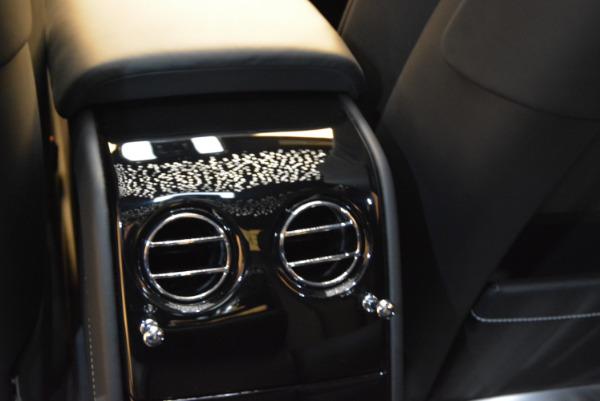 Used 2018 Rolls-Royce Phantom for sale Sold at Alfa Romeo of Westport in Westport CT 06880 19