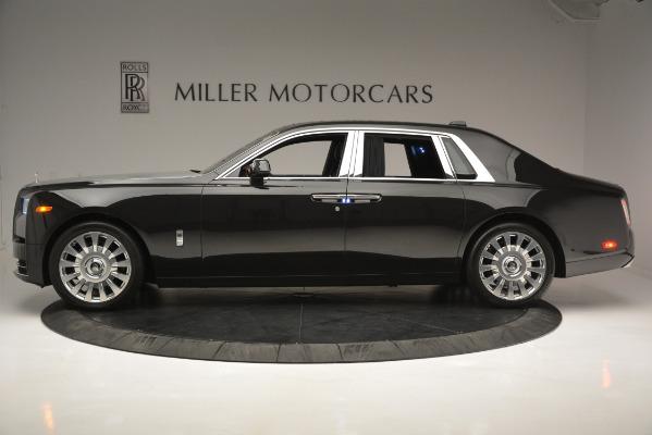 Used 2018 Rolls-Royce Phantom for sale Sold at Alfa Romeo of Westport in Westport CT 06880 2