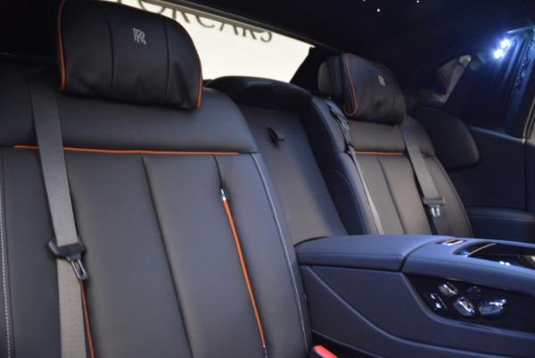 Used 2018 Rolls-Royce Phantom for sale Sold at Alfa Romeo of Westport in Westport CT 06880 22