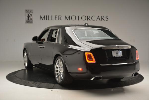 Used 2018 Rolls-Royce Phantom for sale Sold at Alfa Romeo of Westport in Westport CT 06880 5