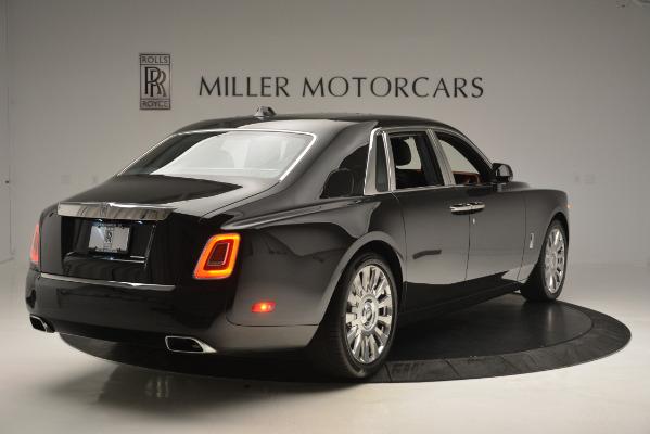 Used 2018 Rolls-Royce Phantom for sale Sold at Alfa Romeo of Westport in Westport CT 06880 7