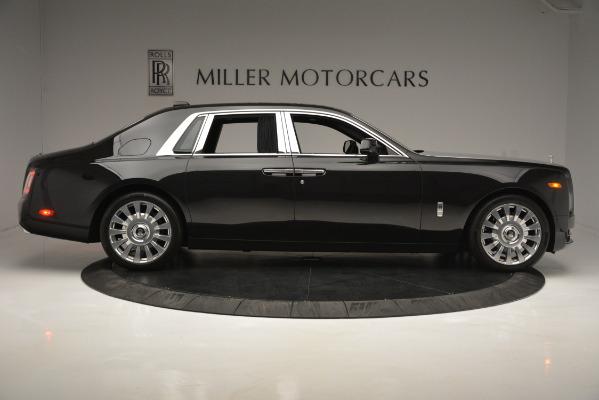 Used 2018 Rolls-Royce Phantom for sale Sold at Alfa Romeo of Westport in Westport CT 06880 8