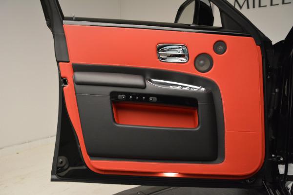 Used 2017 Rolls-Royce Ghost Black Badge for sale Sold at Alfa Romeo of Westport in Westport CT 06880 18